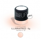 Beauty Charm Make Up Poudre Illuminatrice N°2